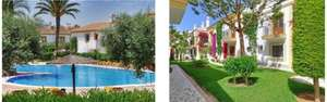 7 Nights Self-Catering in Costa de Almería, Spain for up to 4 People, 52% Off @ Mighty Deals (petcheyleisure) - £99