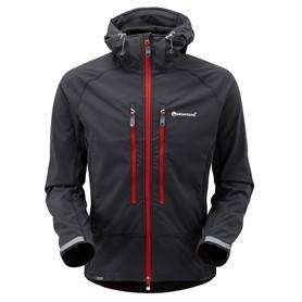 Montane Sabretooth Softshell £89.97 at gooutdoors