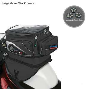 Oxford x40 Motorcycle Tank Bag inc free delivery £59.99 (less 15% sale discount) was £99.99@ Hein Gericke