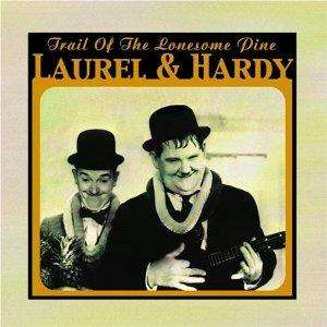 Laurel & Hardy - Trail Of The Lonesome Pine  CD or  At The Ball CD  - Now £1.99 Delivered @ Play