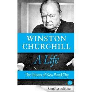 FREE Kindle eBook: Winston Churchill, A Life (Biography) - Download Free from Amazon
