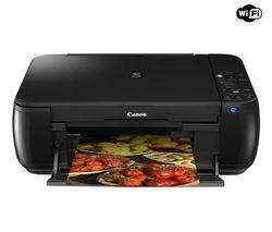 Canon Pixma 499 wireless All-In-1-Printer Refurb - 1 yr Warranty - £22.94 delivered @ Cannon ebay Outlet