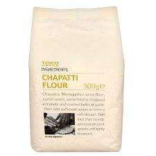Tesco Chapatti Flour (Atta) 10Kg HALF PRICE now £3.00 @TESCO