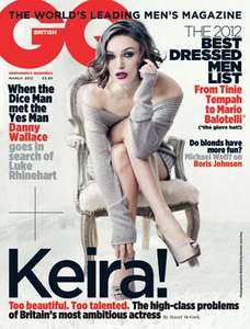 £20 gift card for Kurt Geiger with GQ Magazine - Free Stuff From Store