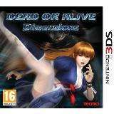 Dead or Alive Dimensions [3DS] for £14.99 @ Choices UK