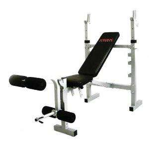 York B530 Heavy Duty Incline/Decline Bench Amazon £69.99