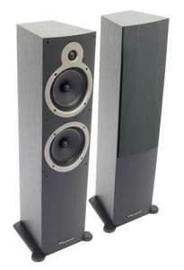WHARFEDALE CR30.4 Floor Standing Speakers for £119.95 @ RicherSounds