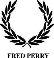 Fred Perry Checkerboard Laurel Wreath T-Shirt  £10 @ FredsThreads