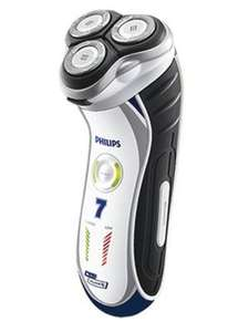 Philips HQ7390/17 Williams F1 Mains Rechargeable Shaver £25 @ Asda instore Beckton