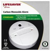 Kidde Carbon Monoxide Detector £2.50 @ Asda