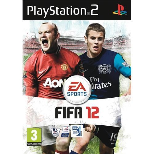 PS2 FIFA 12 £3.99 at Play