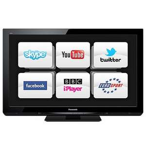Panasonic Viera TX-P50S30 Plasma HD 1080p TV £499.95 - JOHN LEWIS