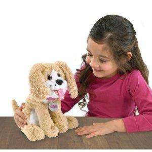 Animagic Sunny Pick Me Up Puppy for £8.25 - Amazon