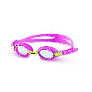 Kids Pink Head Meteor Swim Goggles ~ £2.16 @ Amazon