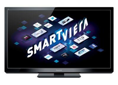 Cheaplcdtv.co.uk - Panasonic TXP50GT30 Viera Full HD 1080p Freesat HD Freeview HD 3D Plasma £849.99