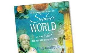 Free Audiobooks from the Guardian  - Sophie's World / Eat,Pray,Love / Zen and the Art of Motorcycle Maintenance / The Power of Positive Thinking.
