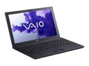 "Sony VAIO Z Series Laptop, Intel Core i7 2620M 2.7GHz, 8GB RAM, 256GB SSD, 13.1"" TFT, DVDRW,  £2552 @ Ebuyer"