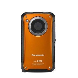 Panasonic HM-TA20 HD Mobile Camera (Orange) - £95.99 Amazon