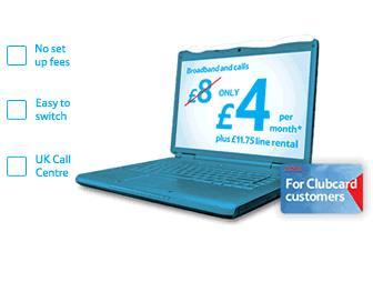 £4/Month UNLIMITED Broadband (£16 for 18 months after cashback) @ Tesco Mobile