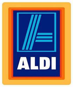 £5 off a £30 spend @ aldi in todays sun