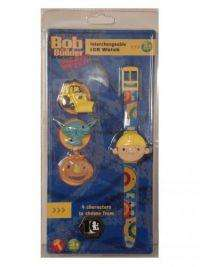 Bob the Builder watch 2.99 free delivery concord extra