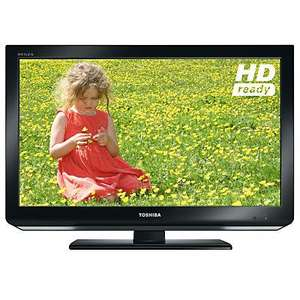 John Lewis - Toshiba 22DL833B LED HD Ready TV/DVD Combi, 22 Inch with Built-in Freeview - Price Matched @ 149.95