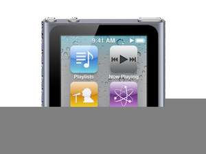 iPod Nano 6th GEN with headphones and USB £40.00 @ Cash Converters Instore