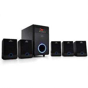 Auna (never hear of this make before) 5.1 Surround System  £59.90 @ HiFi Tower UK