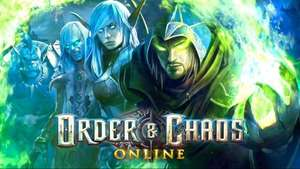 Order & Chaos Online from Gameloft for Android OS £0.69 @ Android Market