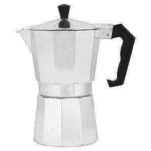 ASDA Stove Top Coffee Maker £5 @ ASDA Instore & Online