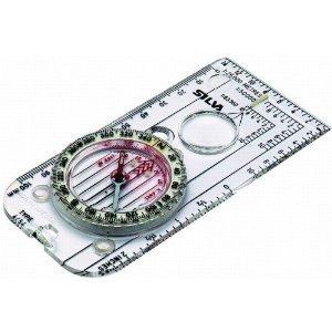 Silva Compass Expedition 4-360 £14.89 @ Amazon