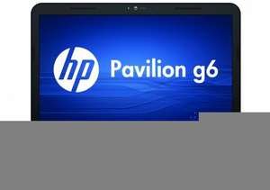 HP Pavilion g6-1240sa  i5-2430M 6GB 750GB (Refurb) £319.99 Currys/PC World/Dixons + 1.5% Quidco