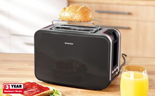 2-Slice Toaster £19.99 @ Lidl