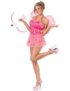 Sexy Cupid Costume £11.49 delivered @ Jokers Masquerade