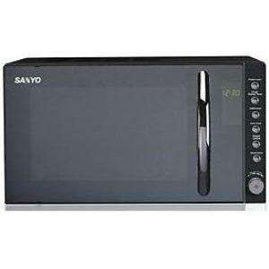 Sanyo EM-G2298B Microwave Grill - Amazon (Southern Electric) - Free Delivery