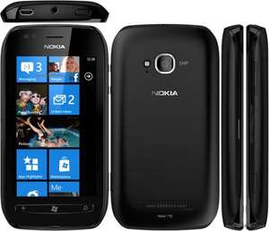 Nokia Lumia 710 Vodafone PAYG could be unlocked £150