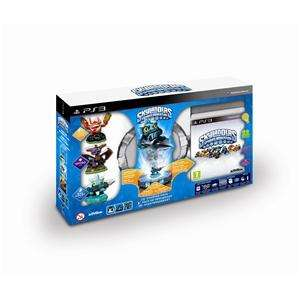 Skylanders: Spyro's Adventure - Starter Pack all platforms except 3ds only £39.99 @ Play