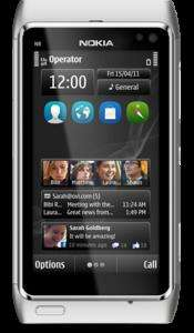NOKIA Belle available to download for N8/E6/E7/C6