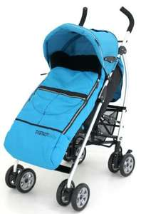 reworked/petite-star-standen-buggy for £29.99 @ Nursery Value