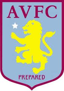 Aston Villa vs Man City - 2 for £45 - Doug Ellis (Upper Tier)