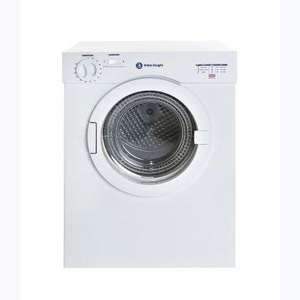 Compact Tumble Dryer White Knight CL300 White 3kg Vented Asda (Instore) - £67 @ Asda