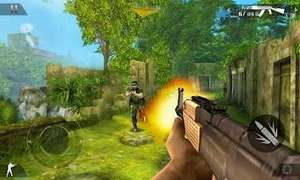 Modern Combat 2 (Black Pegasus) & Modern Combat 3 (Fallen Nation) free for Samsung Galaxy S2 owners