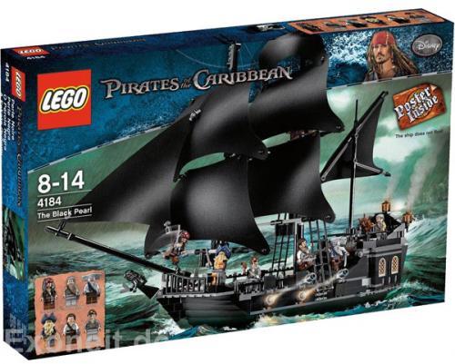 Lego Black Pearl at Argos £61.99