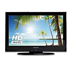 Celcus 19 inch 720p TV with Freeview and DVD £89.99 at Sainsburys Instore