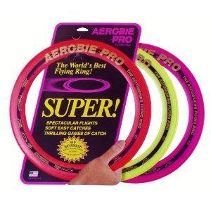 Tkc Aerobie Pro 13 Inch Flying Ring £3.12 @ Amazon