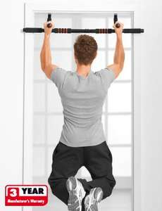 Multifunctional Chin-up Bar £12.99 @Lidl
