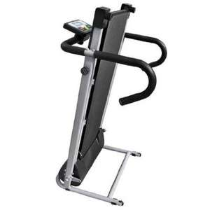 Biosync Foldable Running Machine Powered Treadmill £184.97 @Amazon