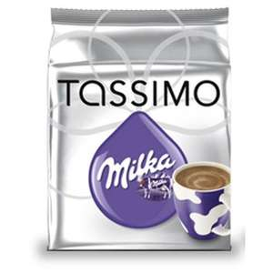 Tassimo chocolate drink - £1.62 @ Tesco