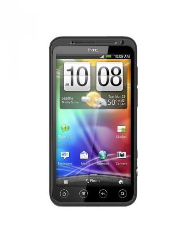 HTC Evo 3D Sim Free £207 @ Asda