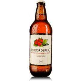 Rekorderlig 500ml Strawberry & Lime/Winter Cider £1.66 @ Lidl